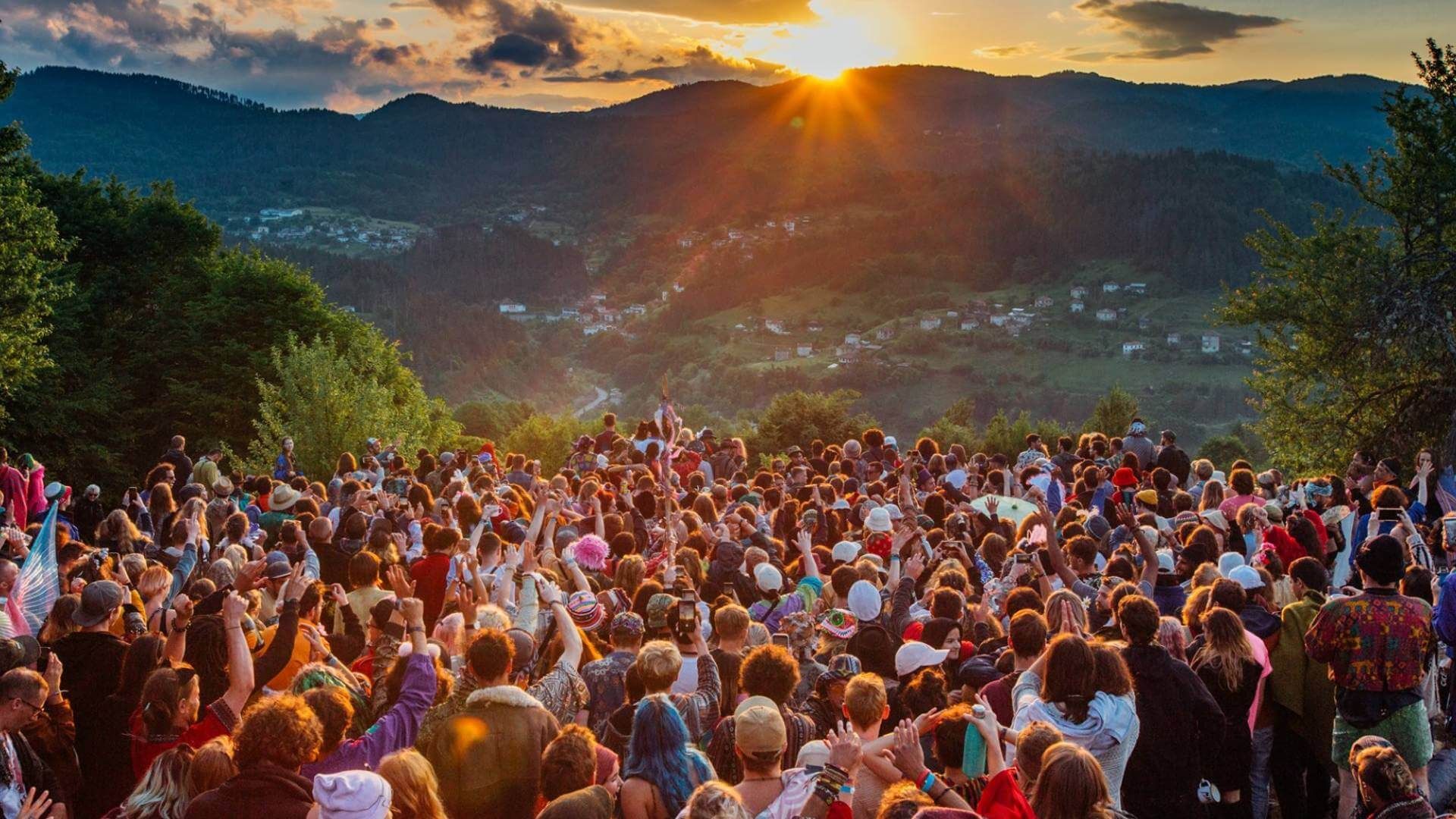 Pink Marmalade Events UK 5 Of Europes Most Immersive Festivals 3